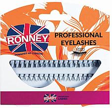 Düfte, Parfümerie und Kosmetik Wimpernbüschel-Set - Ronney Professional Eyelashes 00027
