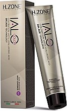 Düfte, Parfümerie und Kosmetik Creme-Haarfarbe - H.Zone IALO