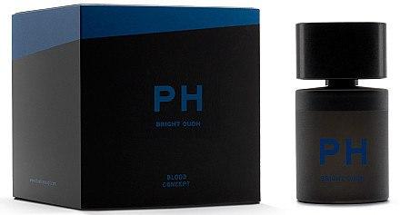 Blood Concept PH Bright Oudh - Parfum — Bild N1