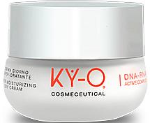 Düfte, Parfümerie und Kosmetik Feuchtigkeitsspendende Tagescreme - Ky-O Cosmeceutical Super Moisturizing Day Cream (Probe)