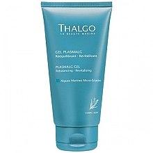 Düfte, Parfümerie und Kosmetik Plasmalg-Duschgel zur Pflege von fettender Haut oder Kopfhaut mit mikropulverisierten Algen - Thalgo Plasmalg Marine Gel