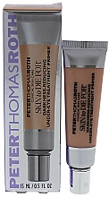 Düfte, Parfümerie und Kosmetik Augenlidprimer - Peter Thomas Roth Skin To Die For Darkness-Reducing Under-Eye Treatment Primer
