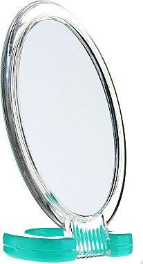 Kosmetikspiegel mit Ständer 5152 grün - Top Choice — Bild N1