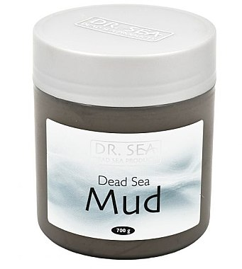 Totes Meer Schlamm - Dr. Sea Mud — Bild N2