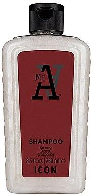 Shampoo gegen Haarausfall - I.C.O.N. MR. A. Shampoo — Bild N1
