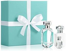 Düfte, Parfümerie und Kosmetik Tiffany & Co Sheer - Duftset (Eau de Toilette 75ml + Eau de Toilette (mini) 5ml + Körperlotion 100ml)