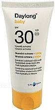 Düfte, Parfümerie und Kosmetik Sonnenschutzcreme für Babys mit sehr empfindlicher Haut SPF 30 - Daylong Baby SPF 30