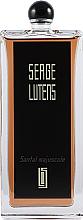 Düfte, Parfümerie und Kosmetik Serge Lutens Chergui 2017 - Eau de Parfum