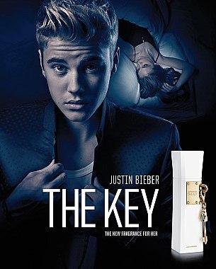 Justin Bieber The Key - Eau de Parfum — Bild N6