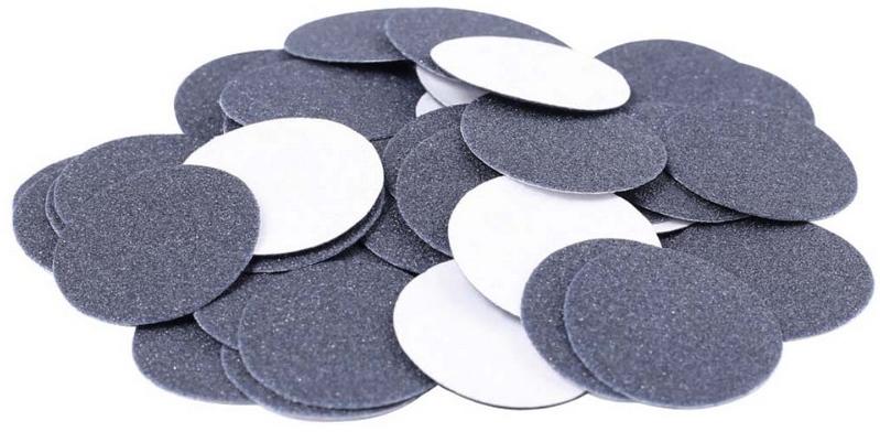 Ersatzscheiben für Pediküre-Disk PDF-15-100 - Staleks Pro (50 St.) — Bild N1