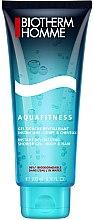 Düfte, Parfümerie und Kosmetik Shampoo und Duschgel für Babys - Biotherm Homme Aquafitness Shower Gel Body & Hair