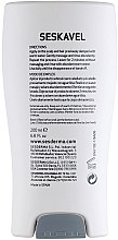 "Anti-Schuppen Shampoo ""Repair & Care"" - SesDerma Laboratories Seskavel Kavel Dandruff Control Shampoo — Bild N3"