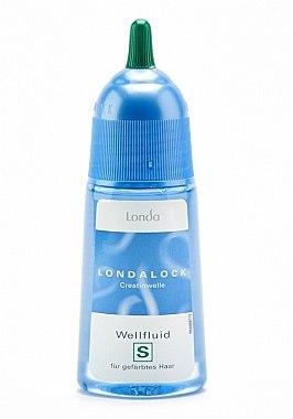 Wellfluid für gefärbtes Haar - Londa Professional Londalock S — Bild N1