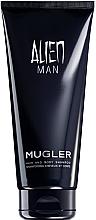 Düfte, Parfümerie und Kosmetik Mugler Alien Man - 2in1 Duschgel und Shampoo
