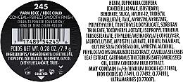 Cremige Puder-Foundation mit mattem Finish - Milani Conceal + Perfect Smooth Finish Cream To Powder — Bild N9