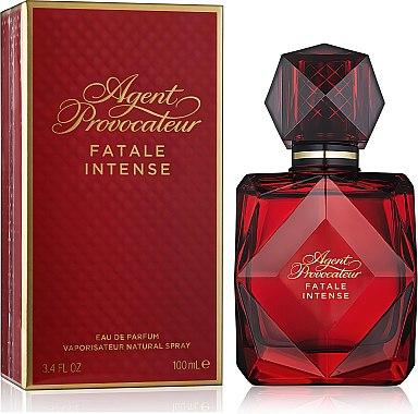 Agent Provocateur Fatale Intense - Eau de Parfum — Bild N1