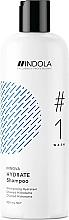 Düfte, Parfümerie und Kosmetik Feuchtigkeitsspendendes Shampoo - Indola Hydrate Shampoo