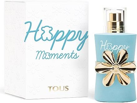 Tous Happy Moments - Eau de Toilette — Bild N2