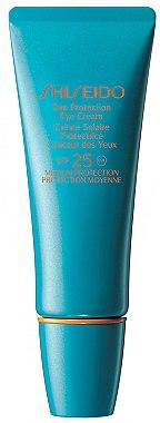 Anti-Aging Sonnenschutzcreme für die Augenpartie SPF 25 - Shiseido Sun Protection Eye Cream SPF 25 — Bild N1
