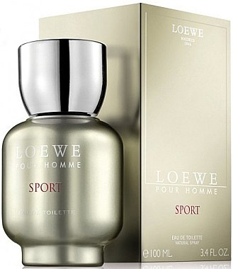 Loewe Loewe Pour Homme Sport - Eau de Toilette — Bild N2