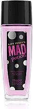 Düfte, Parfümerie und Kosmetik Katy Perry Katy Perry's Mad Potion - Parfümiertes Körperspray
