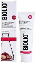 Anti-Falten Gesichtscreme für trockene Haut 35+ - Bioliq 35+ Face Cream — Bild N2