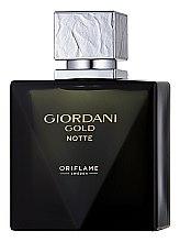 Oriflame Giordani Gold Notte - Eau de Toilette — Bild N2