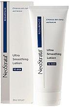 Düfte, Parfümerie und Kosmetik Glättende Körper- und Gesichtslotion mit Glykolsäure - NeoStrata Resurface Ultra Smoothing Lotion