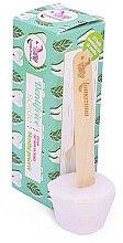 Düfte, Parfümerie und Kosmetik Zahnpasta - Lamazuna Peppermint Solid Toothpaste