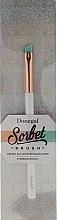 Düfte, Parfümerie und Kosmetik Augenbrauenpinsel 4232 - Donegal Sorbet Brush