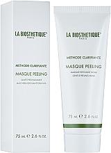Düfte, Parfümerie und Kosmetik Sanfte reinigende Peelingmaske für das Gesicht - La Biosthetique Methode Clarifiante Masque Peeling