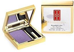 Düfte, Parfümerie und Kosmetik Lidschatten in elegantem Spiegeletui - Elizabeth Arden Beautiful Color Eye Shadow