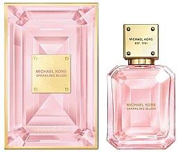 Düfte, Parfümerie und Kosmetik Michael Kors Sparkling Blush - Eau de Parfum