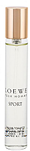 Düfte, Parfümerie und Kosmetik Loewe Loewe Pour Homme Sport - Eau de Toilette (Mini)
