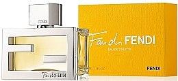 Düfte, Parfümerie und Kosmetik Fendi Fan Di Fendi - Eau de Toilette