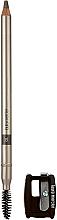 Düfte, Parfümerie und Kosmetik Augenbrauenstift mit Bürste - Laura Mercier Eye Brow Pencil
