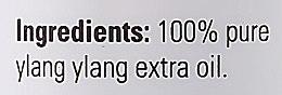 "Ätherisches Öl ""Ylang-Ylang Extra"" - Now Foods Essential Oils Ylang Ylang Extra — Bild N3"
