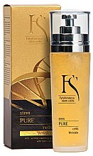 Düfte, Parfümerie und Kosmetik Anti-Falten Reinigungsgel für das Gesicht - Fytofontana Stem Cells Pure Anti-Wrinkle Cleansing Gel
