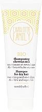 """Düfte, Parfümerie und Kosmetik Bio Shampoo für trockenes Haar """"Aloe Vera und pflanzliche Öle"""" - Charlotte Family Bio Shampoo For Dry Hair"""