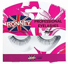 Düfte, Parfümerie und Kosmetik Künstliche Wimpern - Ronney Professional Eyelashes 00004