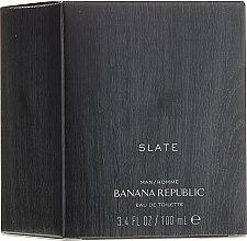 Banana Republic Slate - Eau de Toilette — Bild N2