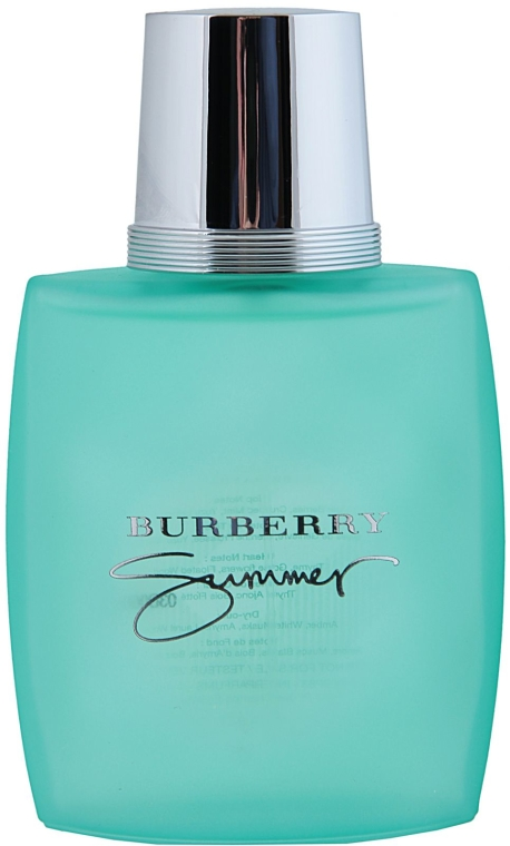 Burberry Summer 2013 for Men - Eau de Toilette  — Bild N1