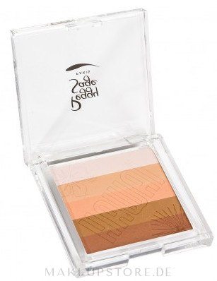 Gesichtspuder-Rouge - Peggy Sage Powder Blush (10.5 g) — Bild Hawai