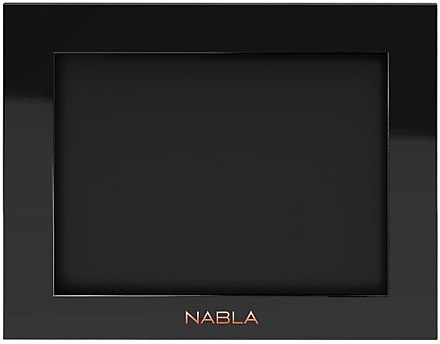 Leere Magnet-Palette - Nabla Liberty Twelve Customizable Palette — Bild N1