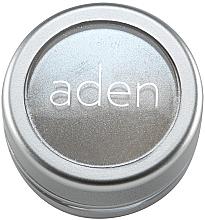 Düfte, Parfümerie und Kosmetik Lidschatten - Aden Cosmetics Effect Pigment Powder