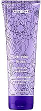 Düfte, Parfümerie und Kosmetik Haarspülung gegen Gelbstich - Amika Bust Your Brass Cool Blonde Conditioner