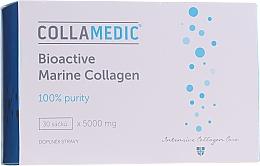 Düfte, Parfümerie und Kosmetik Nahrungsergänzungsmittel Meereskollagen für Haut, Haar und Nägel - Collamedic Bioactive Marine Collagen