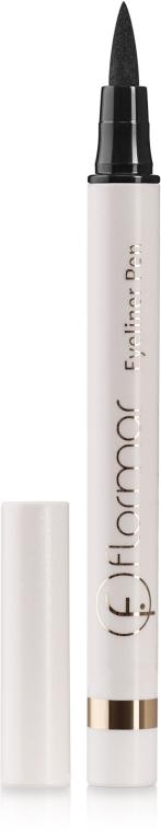 Wasserdichter Eyeliner - Flormar Eyeliner Pen — Bild N2