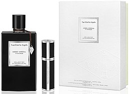 Düfte, Parfümerie und Kosmetik Van Cleef & Arpels Ambre Imperial - Duftset (Eau de Parfum 75ml + Eau de Parfum 5ml)