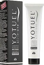 Düfte, Parfümerie und Kosmetik Aufhellende Zahnpasta All in One - Yotuel All in One Whitening Wintergreen Toothpaste
